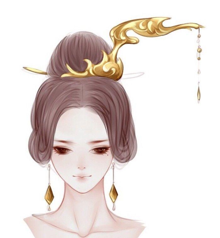 111 Best Anime Hair Images On Pinterest