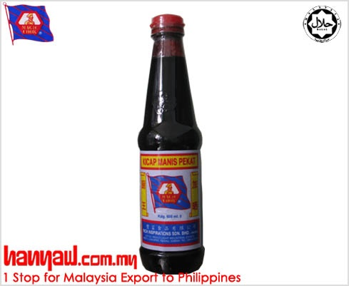 Visit- http://www.hanyaw.com.my/Products/Magic_Cook_Kicap_Manis.html