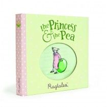 Ragtales - Ragbook Princess and the Pea