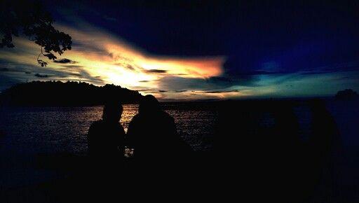 Teluk Nipah, Pulau Pangkor.