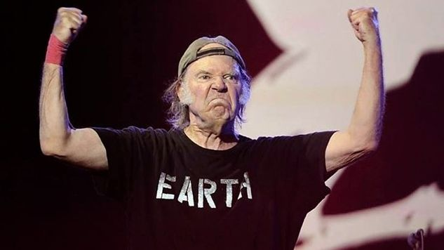 10 Best Political Songs by Neil Young :: Music :: Lists :: Neil Young :: Paste
