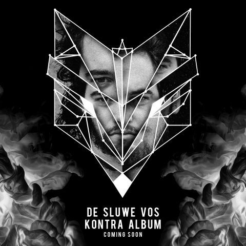 De Sluwe Vos presents Kontra Album Release Show - 5 Days Off | Agenda | Melkweg