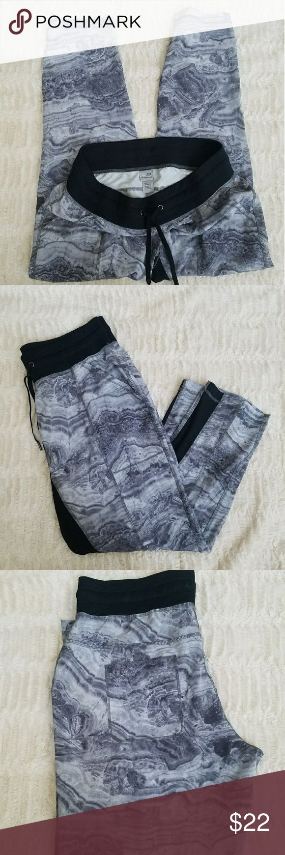 SALE-New champion marbel work out pants New without tags - never worn. Marbel print Champion Pants