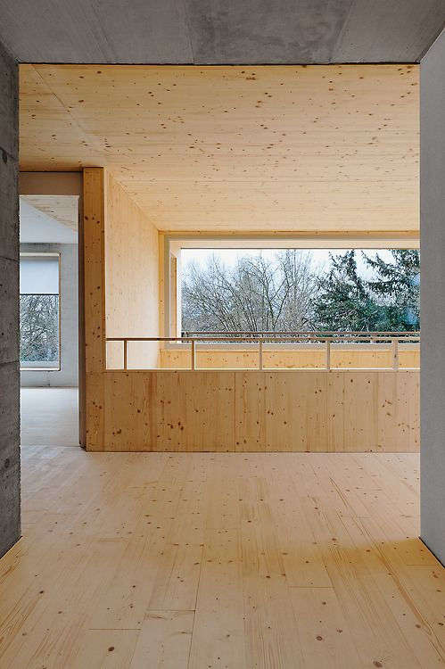 254 best Design | Wooden interior images on Pinterest | Architecture, Small  houses and Wood