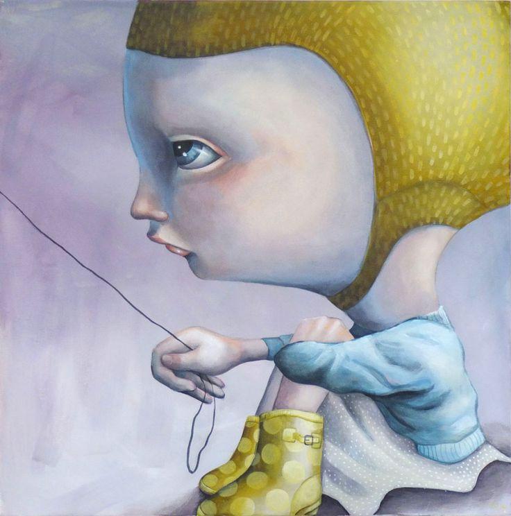 Paintings | Angelshaug