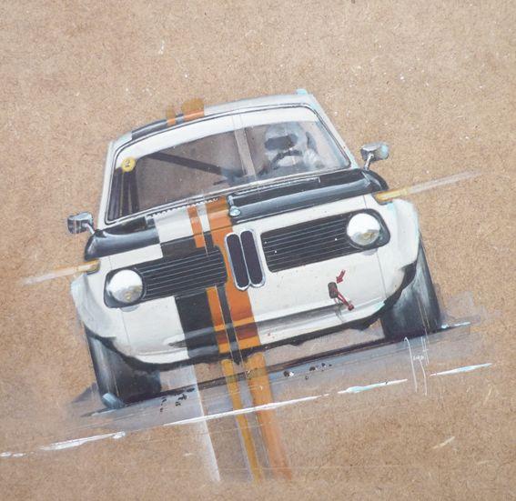 BMW 2002 - possibly.....