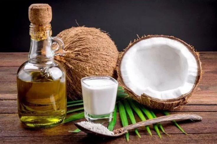 Amazing Benefits Of Coconut Oil For Skin, Hair And Health