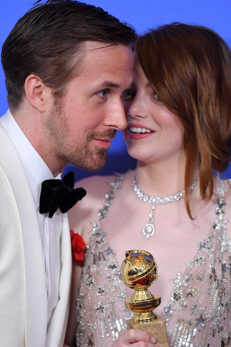 are ryan gosling and emma stone dating
