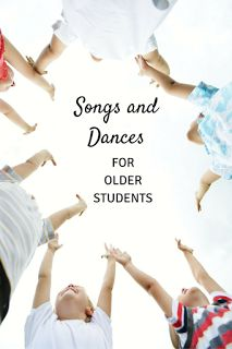 Ideas for Upper Elementary Music |