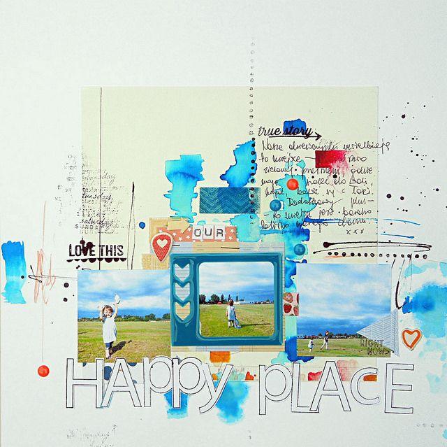 happy place by mumkaa_, via Flickr
