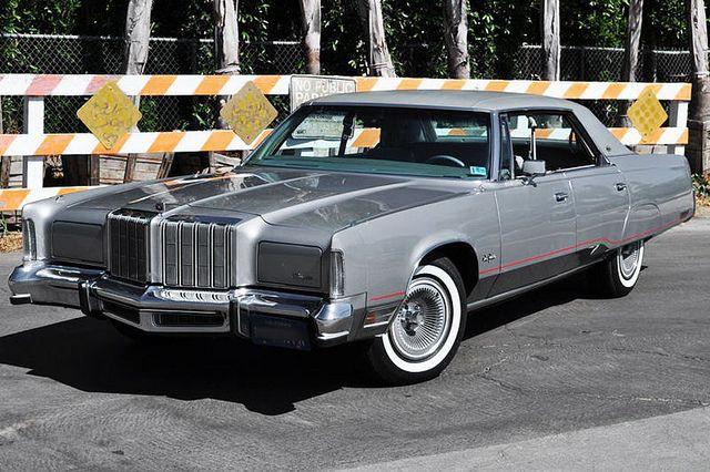 1978 Chrysler New Yorker Brougham Saloon  ★。☆。JpM ENTERTAINMENT ☆。★。