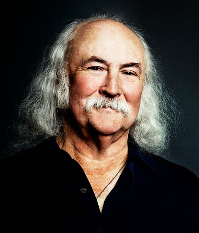 Tickets are on sale tomorrow an evening with legendary singer-songwriter and social activist David Crosby. The Rock and Roll Hall of Famer is performing at o...
