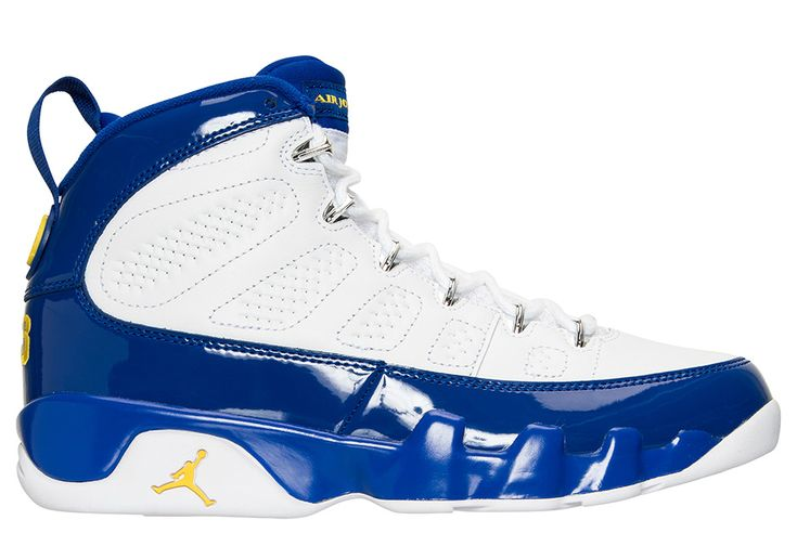"Air Jordan 9 ""Kobe"" Is The Latest Jumpman Player Exclusive Release"