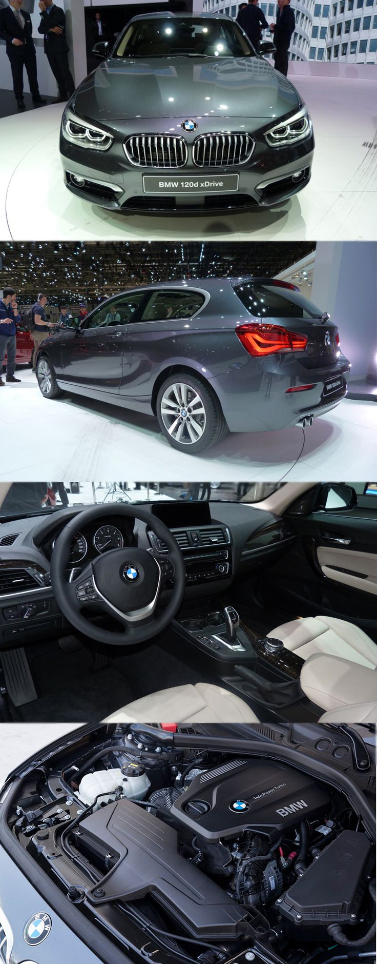 Why everyone is crazy for BMW 120d xDrive Engine? #BMW #120d #xDrive #Engine https://www.germancartech.co.uk/blog/bmw-120d-xdrive/