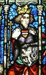 Rudolf Habsburský (kolem 1281 – 4. července 1307 Horažďovice) byl vévoda rakouský, markrabě moravský, devátý král český (1306-1307) a titulární král polský z rodu Habsburků.