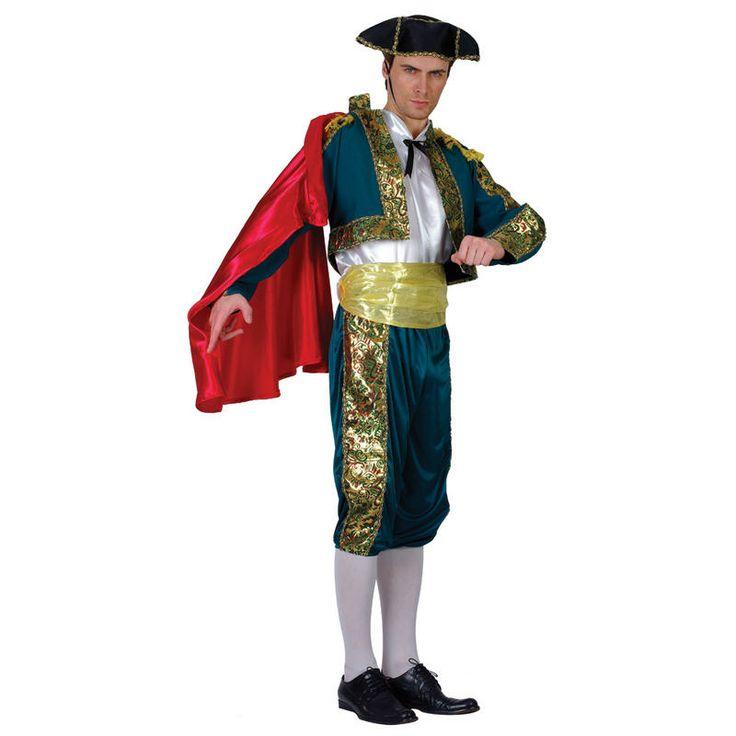 костюм испанца картинки