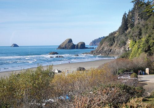79 Moonstone Beach And Clam 101 Things To Do Humboldt Northern California Adventures County