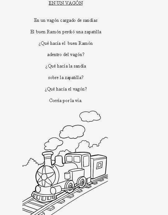 Geli Cano. Recursos para Educación Infantil.: LOS MEDIOS DE TRANSPORTE