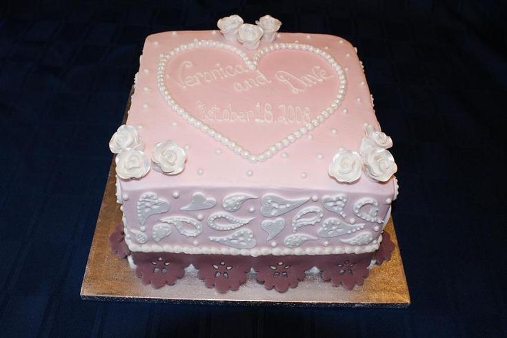 48 best country princess bling wedding shower images on for Cakes for wedding showers