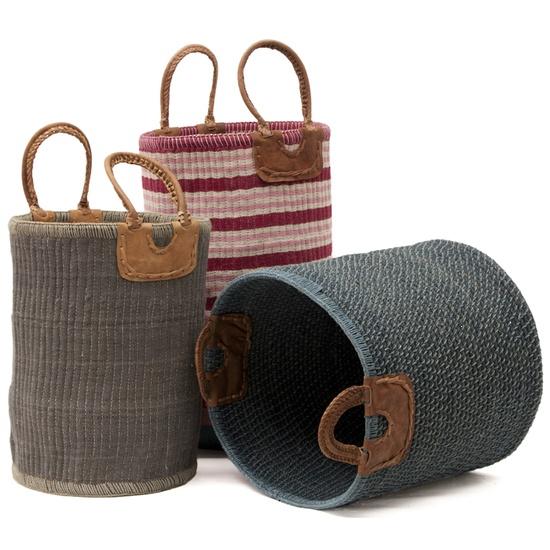 Lima Laundry Baskets