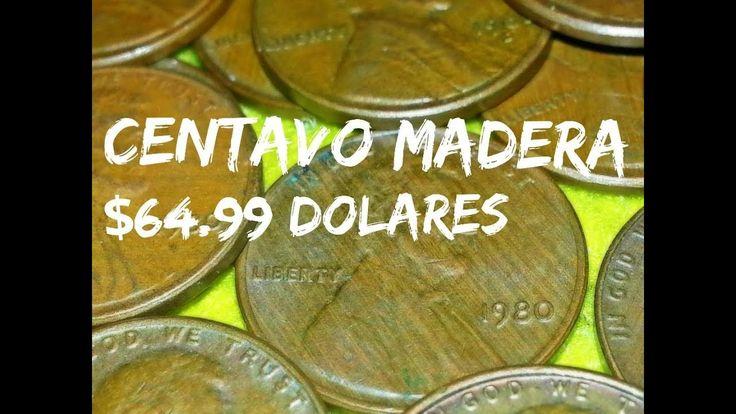 """Centavo de Madera"" $64.99"