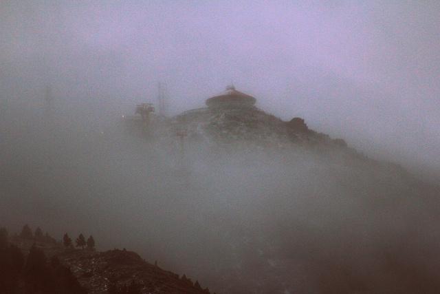 Cerro Otto, Bariloche  | Flickr: Intercambio de fotos