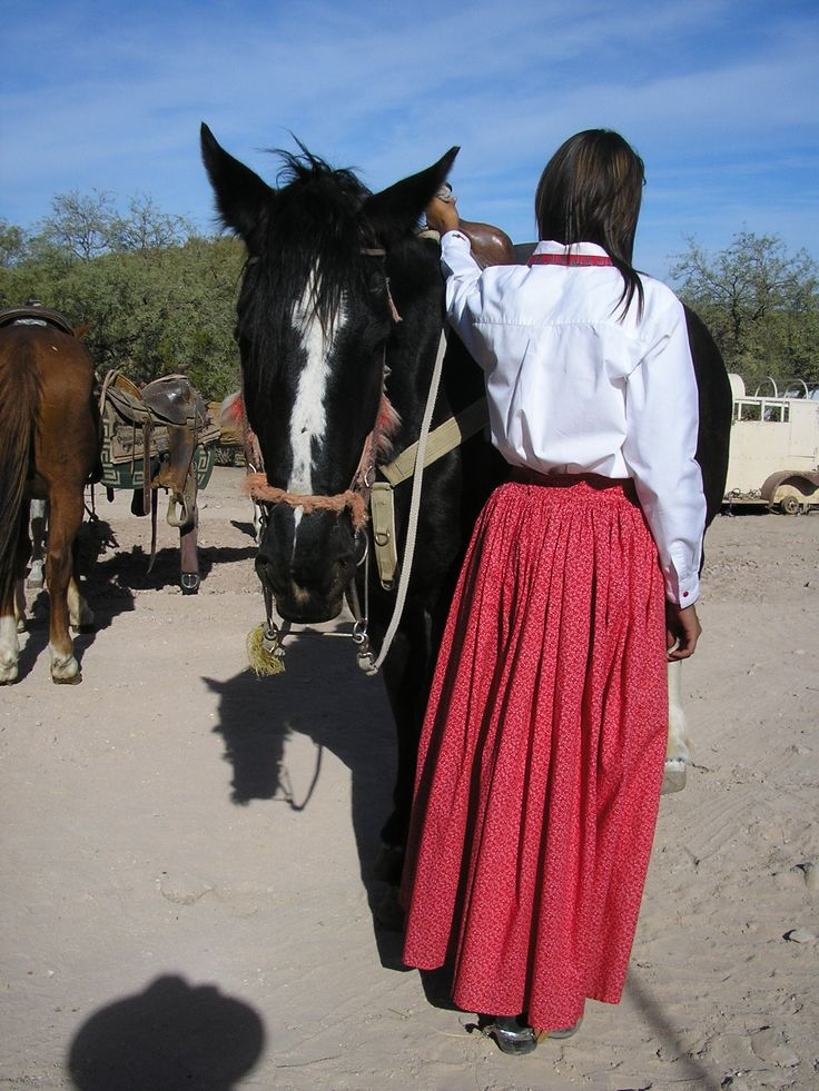Split Skirt Culottes For Horseback Riding My Style