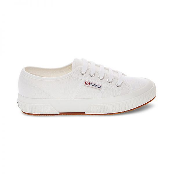 2750 Cotu Classic In White, Superga (Italian sneaker)