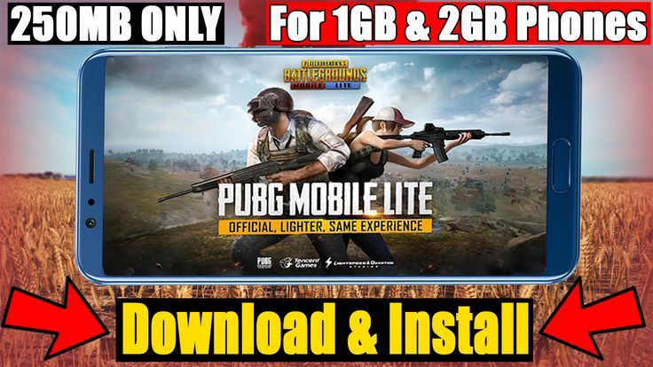 Play PUBG mobile Lite in India using UFO VPN  Download PUBG Mobile