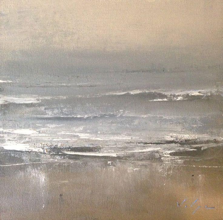 Rye Beach Reverie - Christopher Volpe