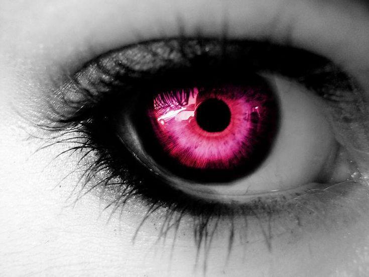Succubus Eye By Hsmerith Deviantart Com On Deviantart