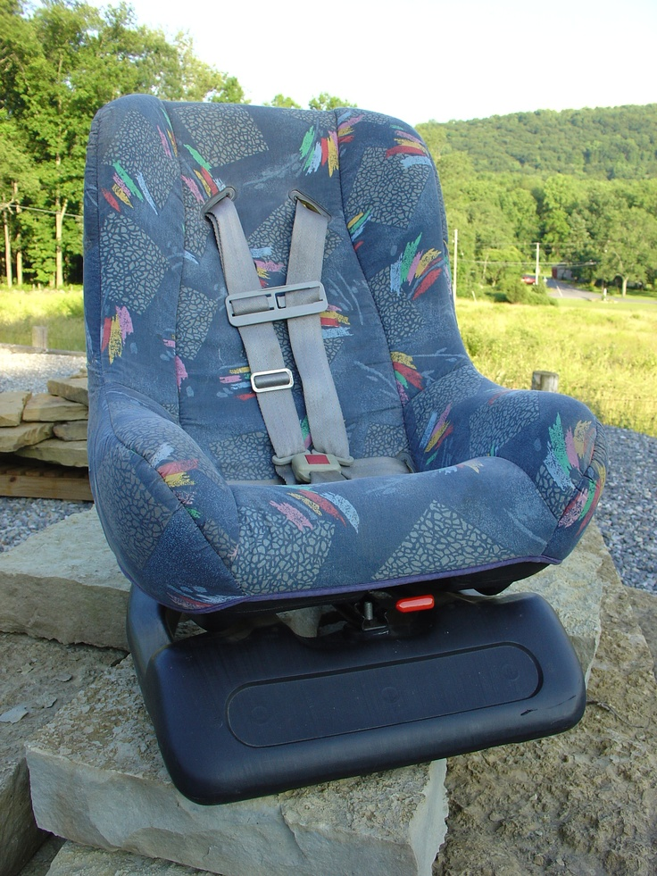 Maxi Cosi Car Seat For Baby Renolux Gt2000 1993 Baby Car Seats Toddler Car Seat