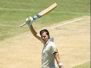 2nd Test - Australia v India: Day 3 another 100!!!