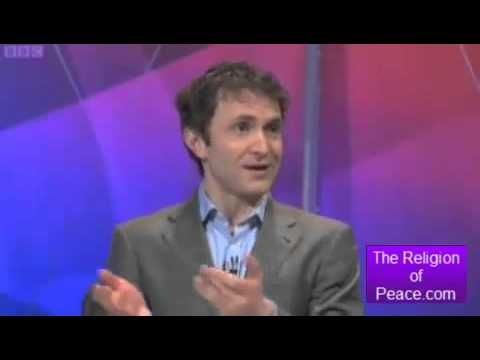 Douglas Murray and Mehdi Hasan on Question Time (HighLights) 2/2