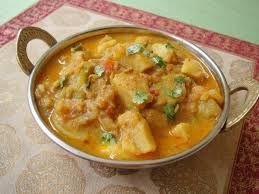 Vega Indian Curry