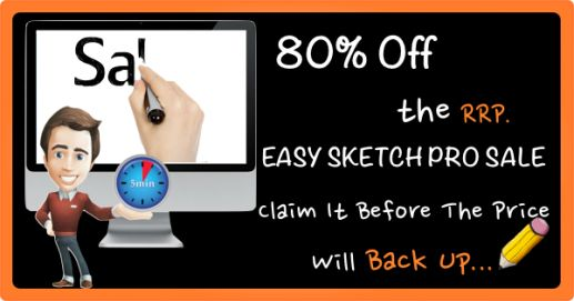 """""""Special 80% Discount"""" Easy Sketch Pro Emerges As Preferred Professional Video Editing Software."""