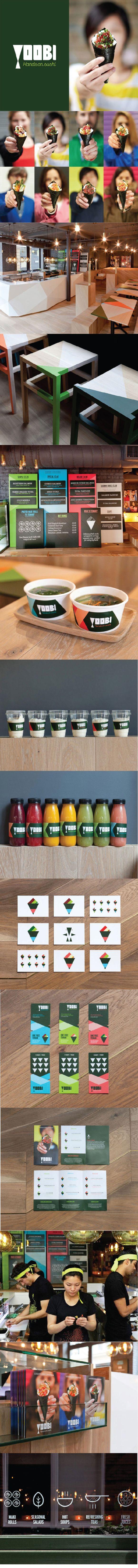 Yoobi #branding #identity