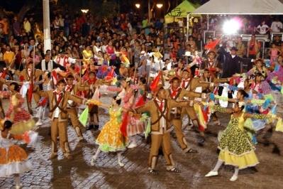 festa junina 5 Festa Junina   Decoração Comidas Origem Brincadeiras Imagens