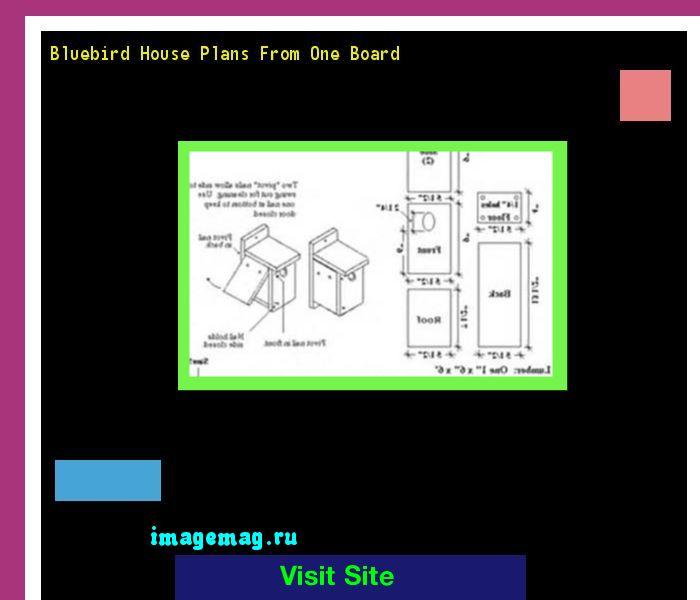 17 best ideas about bluebird house plans on pinterest | bird house
