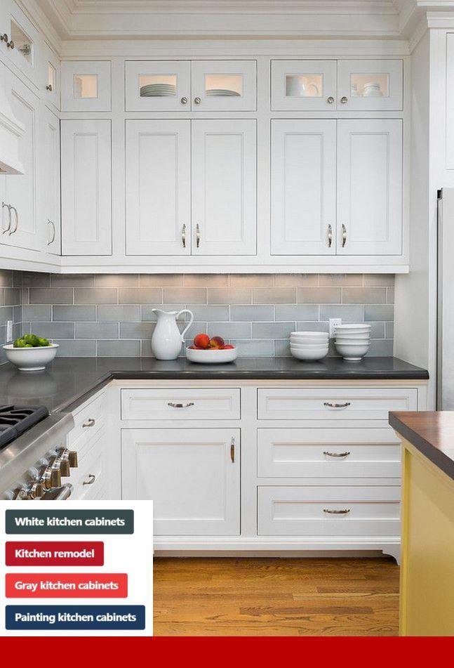 How To Install Kitchen Base Cabinets On An Uneven Floor Kitchen