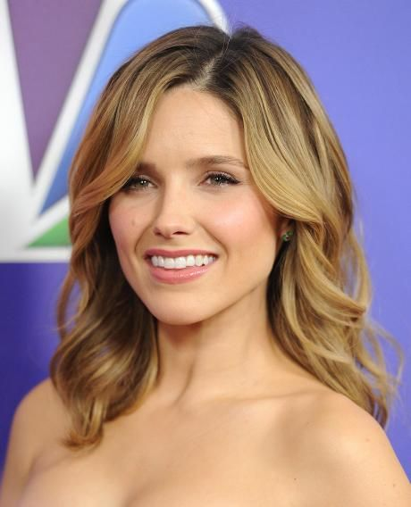The Best Beauty Looks of the Week | Sophia Bush