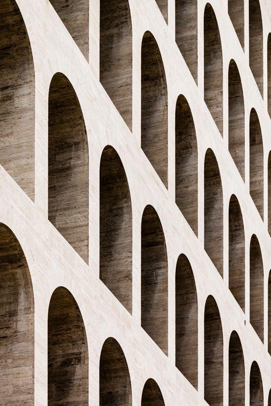 arquilatria: Palazzo della Civiltà Italiana, Roma, 1938-1943 Giovanni Guerrini, Ernesto Bruno La Padula, Mario Romano