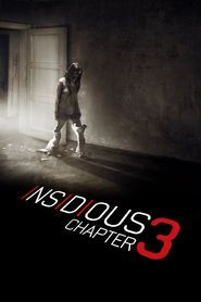 Watch Insidious: Chapter 3 (2015) Movie Online