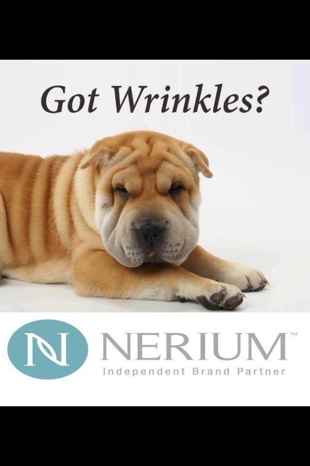 Order your nerium at www.gmduarte.nerium.com