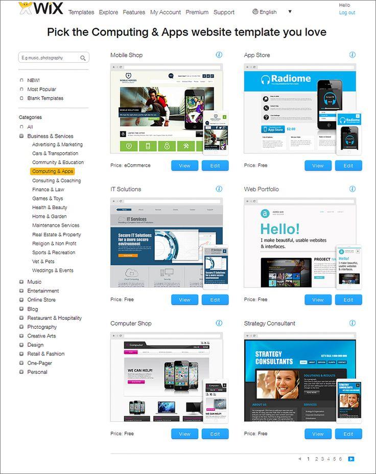 17 best images about website wonders on pinterest a website form design and ecommerce store. Black Bedroom Furniture Sets. Home Design Ideas
