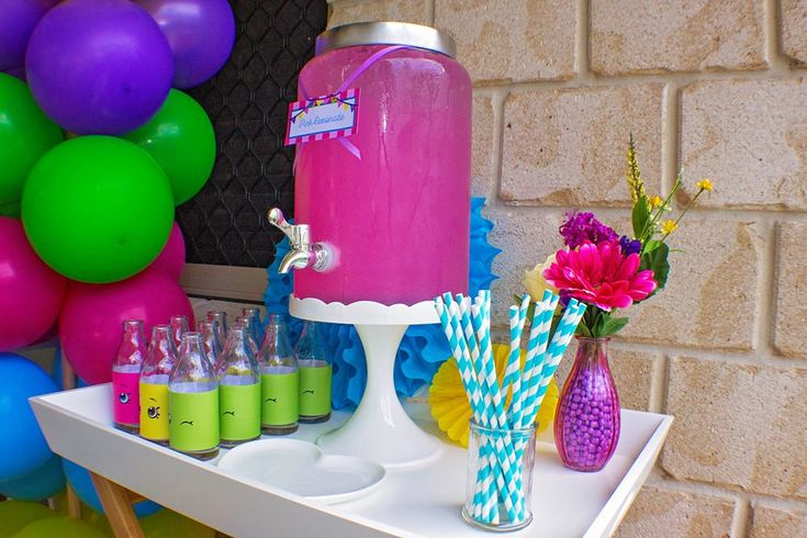Little Wish Parties   Shopkins 9th Birthday Party…