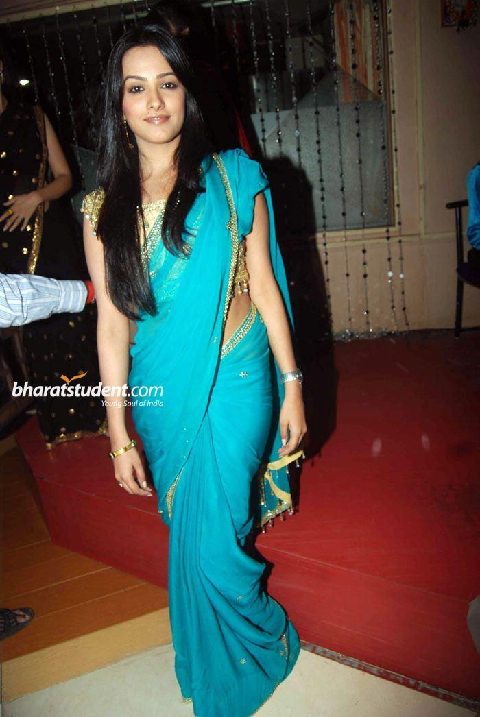 Anita Hassanandani Just Sarees India Pakistan S Asia
