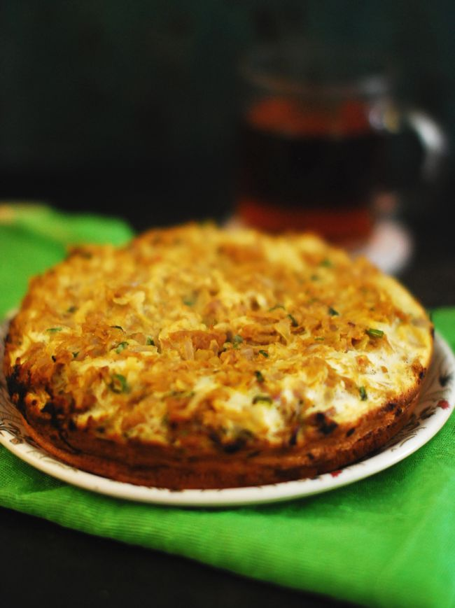 A traditional Malabar recipe made using beef, eggs and flour.