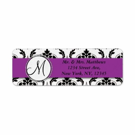 =>>Cheap          	Black Damask Purple Monogram Return Address Custom Return Address Labels           	Black Damask Purple Monogram Return Address Custom Return Address Labels you will get best price offer lowest prices or diccount couponeThis Deals          	Black Damask Purple Monogram Retur...Cleck Hot Deals >>> http://www.zazzle.com/black_damask_purple_monogram_return_address_label-106667789126269236?rf=238627982471231924&zbar=1&tc=terrest