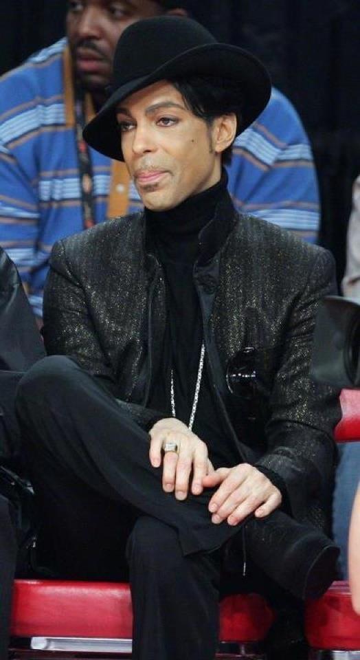 Love him!!! Prince